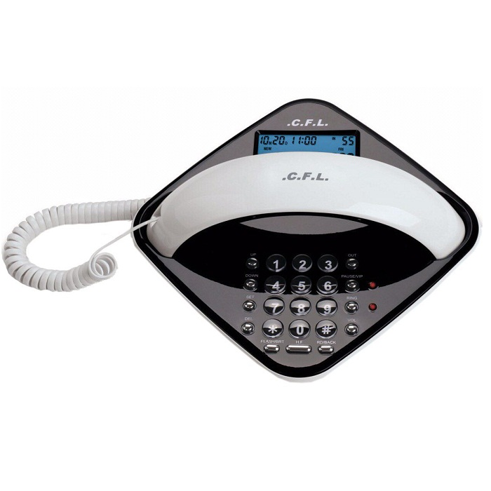 تصویر تلفن سی.اف.ال مدل 939