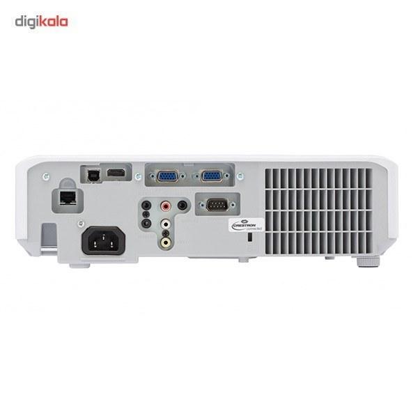 تصویر پروژکتور هیتاچی مدل CP-EW301N ا Hitachi CP-EW301N Projector Hitachi CP-EW301N Projector