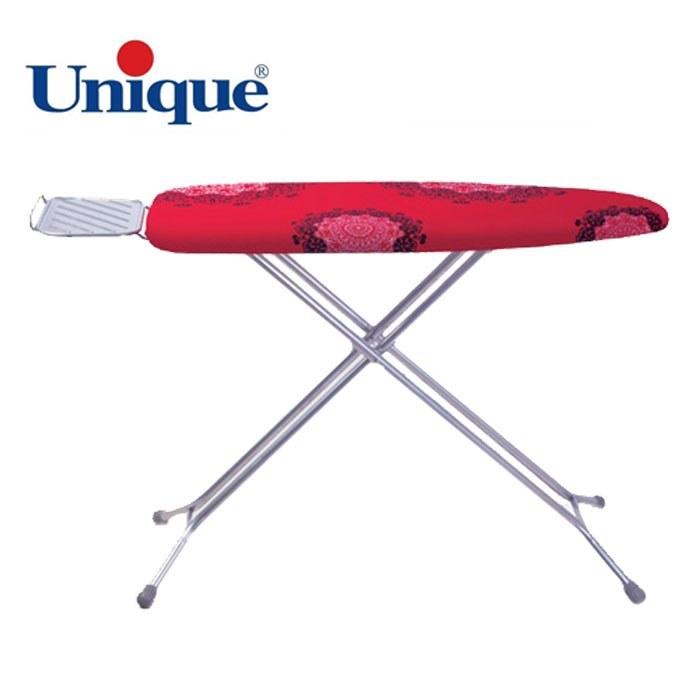 تصویر میز اتو ایستاده پریزدار یونیک مدل UN7060