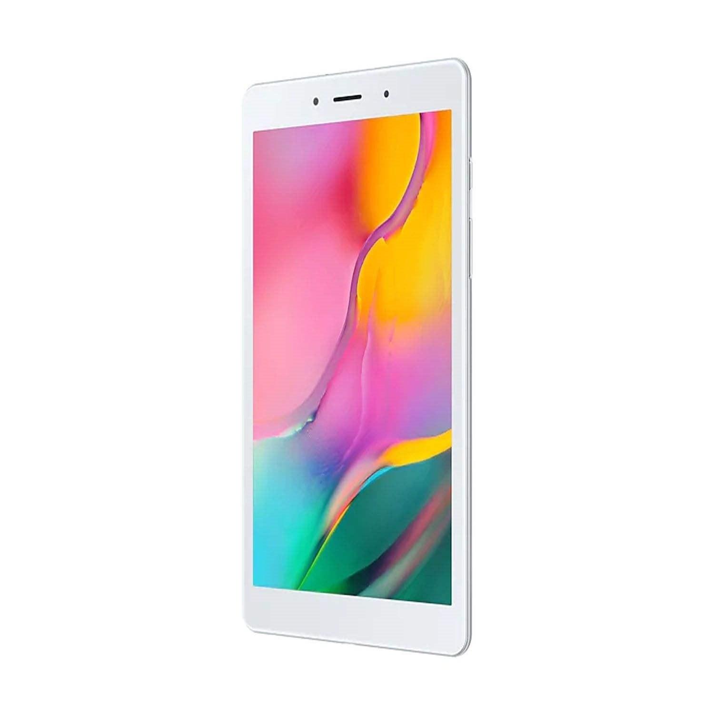 تصویر تبلت سامسونگ Galaxy Tab A 8.0 2019 مدل SM-T295 نسخه LTE Samsung Galaxy Tab A 8.0 2019 LTE SM-T295 32GB Tablet