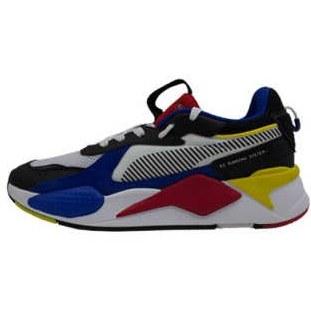 کفش مخصوص پیاده روی مردانه پوما کد RS RUNNING SYSTEM4  