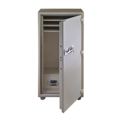 گاوصندوق ضد حریق مدل SIS-400EE ایگل  