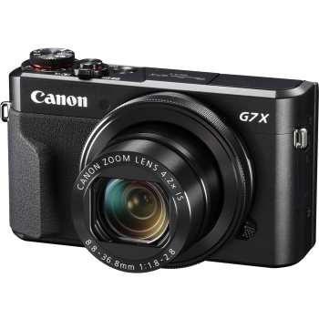 عکس دوربین دیجیتال کانن مدل Powershot G7 X Mark II Canon Powershot G7 X Mark II Digital Camera دوربین-دیجیتال-کانن-مدل-powershot-g7-x-mark-ii