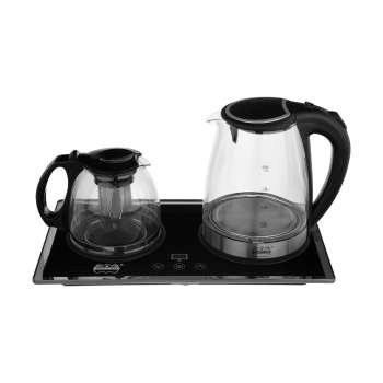 تصویر چای ساز رومانتیک هوم مدل Yahoo-50