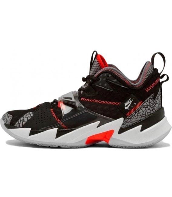 تصویر کفش بسکتبال نایک جردن The Jordan Why Not Zer0.3 Borrows CD3003-006