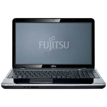 لپ تاپ ۱۵ اینچ فوجیستو LifeBook AH531