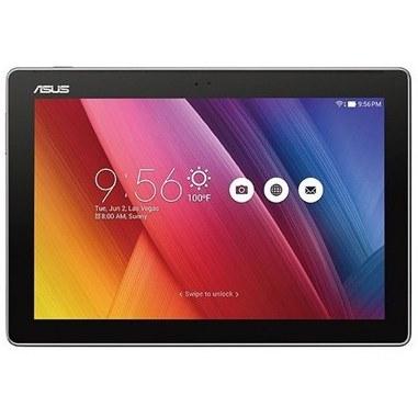 تصویر LTE 32GB 2GB Ram Tablet ASUS ZenPad 10 Z300CNL ا تبلت ایسوس زن پد مدل Z300CNL ظرفیت 32 گیگابایت با 2 گیگابایت رم 10 اینچ تبلت ایسوس زن پد مدل Z300CNL ظرفیت 32 گیگابایت با 2 گیگابایت رم 10 اینچ
