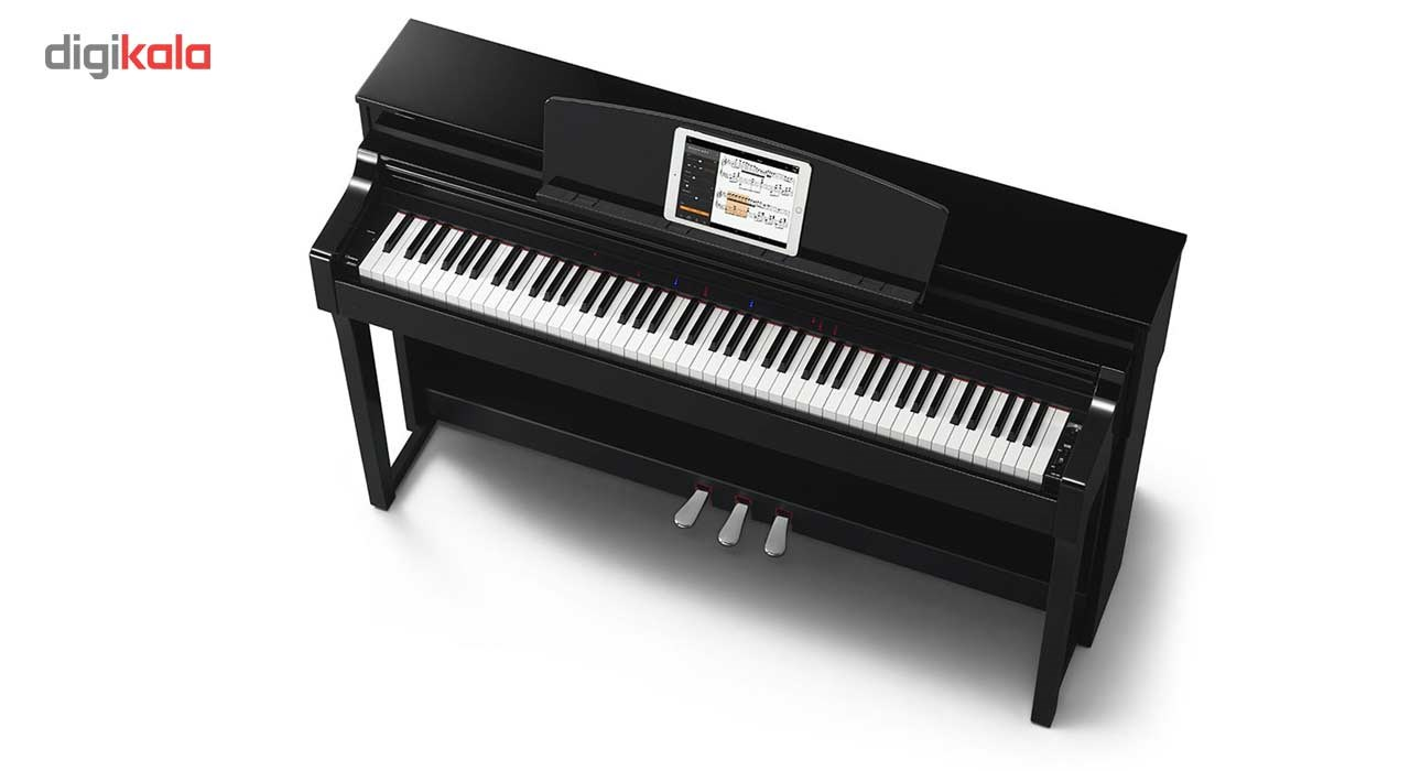 img پیانو دیجیتال یاماها CSP 150 Yamaha آکبند