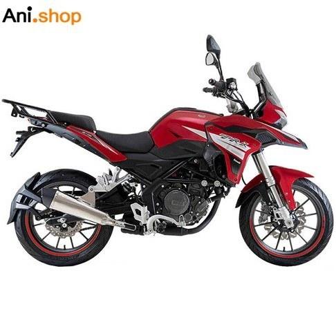 تصویر موتور سیکلت بنلی مدل تی آر کی 249 کد 303