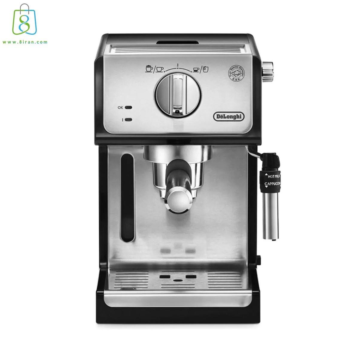 تصویر اسپرسوساز دلونگی مدل ECP35.31 Delonghi ECP35.31 Espresso Maker