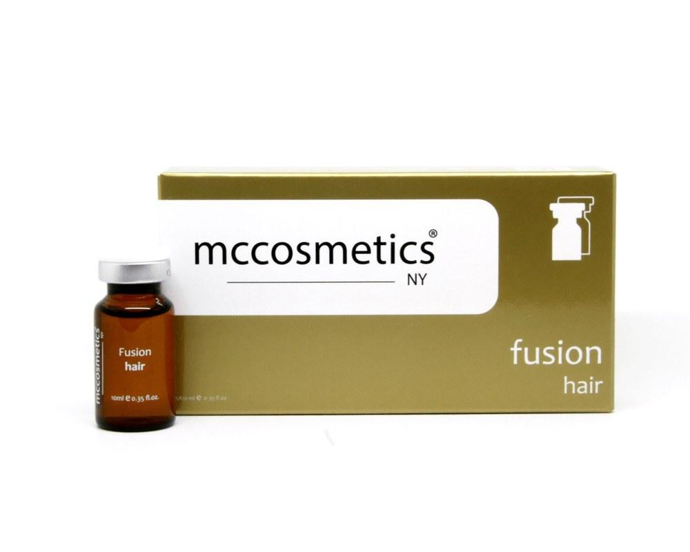 تصویر کوکتل رشد مو فیوژن Fusion-Hair