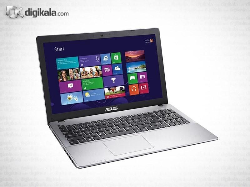img لپ تاپ ايسوس مدل X550L پانزده اينچي ASUS X550L - B - 15 inch Laptop