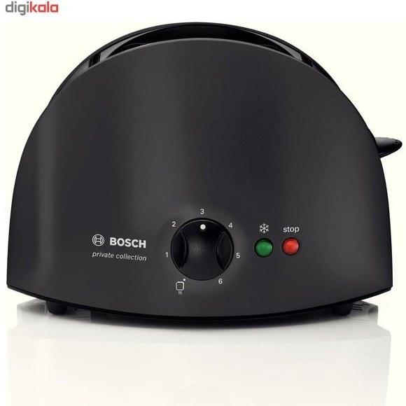 img توستر نان بوش مدل TAT6L132 Bosch Toaster TAT6L132