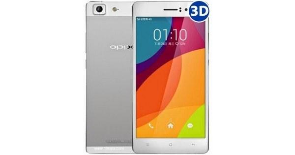 گوشی اپو R5 | ظرفیت 16 گیگابایت