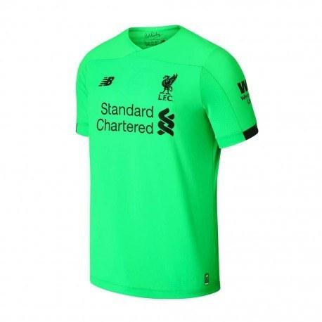 پیراهن دروازه بانی لیورپول Liverpool 2019-2020 GK Kit