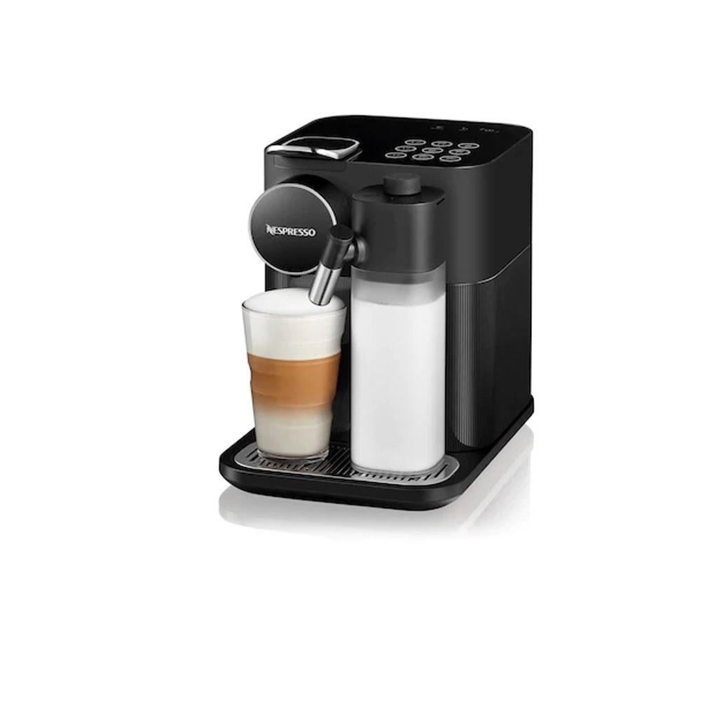 تصویر دستگاه قهوه ساز نسپرسو گرن لاتیسیما Gran Lattissima مشکی