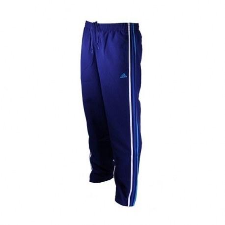 شلوار مردانه آدیداس اسنشالز 3 استرایپس وون Adidas Essentials 3-Stripes Woven Pant F48356