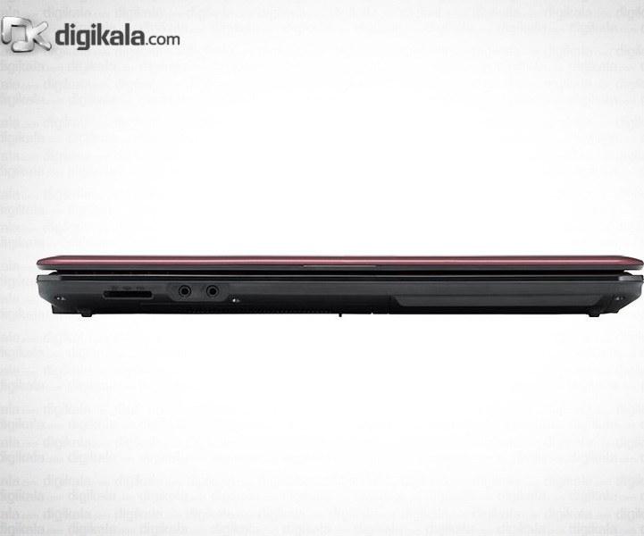 img لپ تاپ ۱۴ اینچ فوجیتسو LifeBook LH532 Fujitsu LifeBook LH532 | 14 inch | Core i5 | 4GB | 500GB | 2GB
