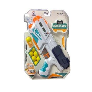 تصویر تفنگ بازی مدل 648-27