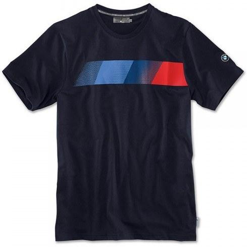 تی شرت مردانه مشکی موتوراسپرت بی ام وBMW |