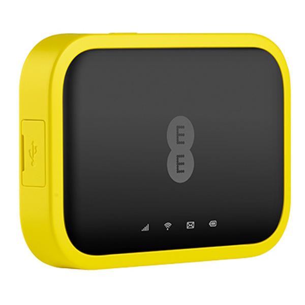 تصویر مودم 4.5G قابل حمل الکاتل مدل EE120