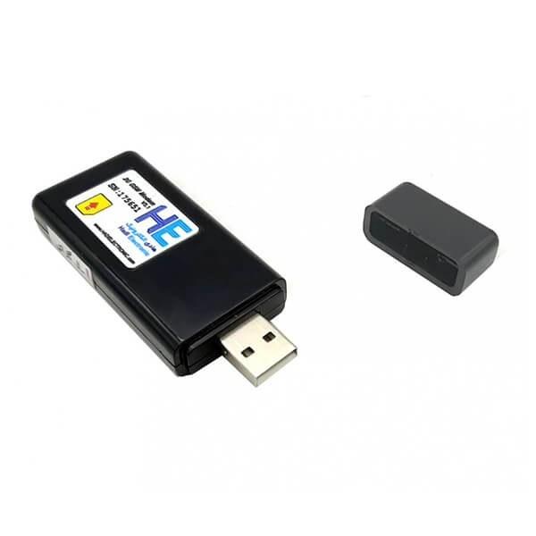 تصویر مودم جی اس ام USB GSM ورژن V3.1