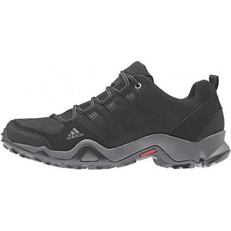 کفش پیاده روی مردانه آدیداس مدل Brushwood Leather Mountain