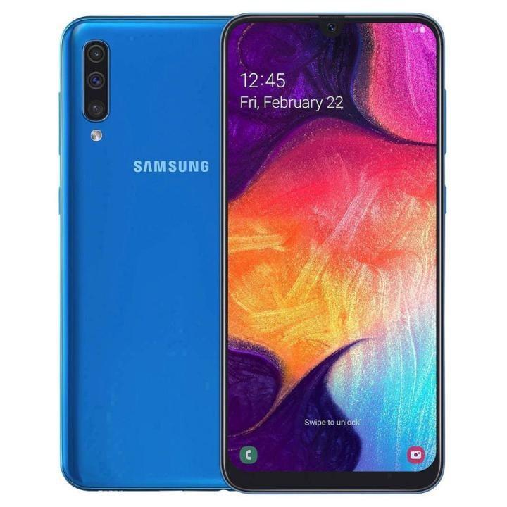 img گوشی سامسونگ گلکسی A50 | ظرفیت ۱۲۸ گیگابایت Samsung Galaxy A50 | 128GB