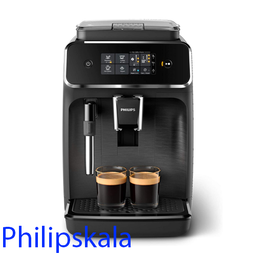 تصویر اسپرسوساز فیلیپس مدل EP2200