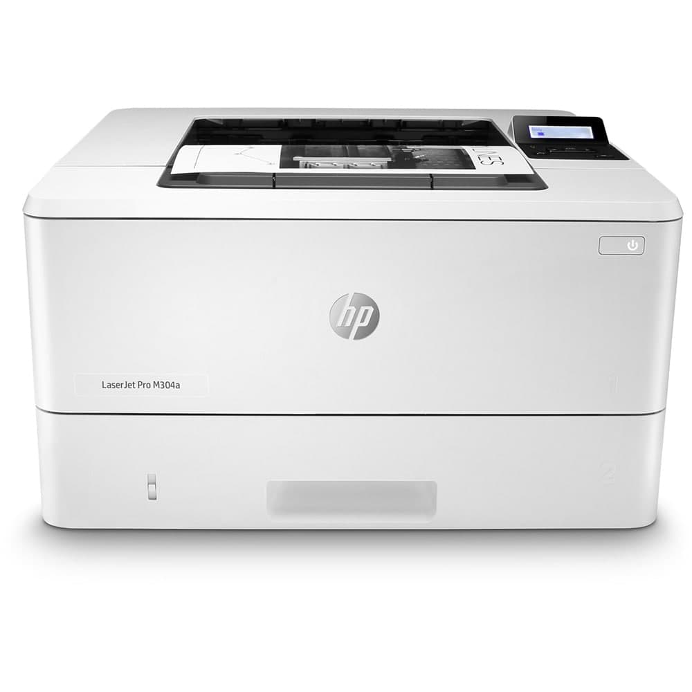تصویر پرینتر لیزری اچ پی مدل M304a HP LaserJet Pro M304a Laser Printer