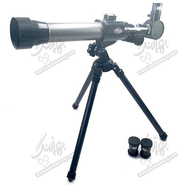 تصویر تلسکوپ مدل c 2105