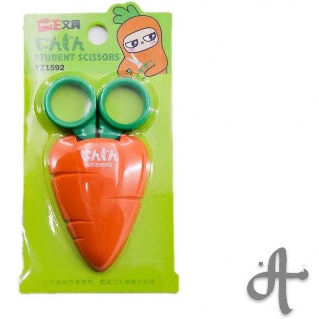 عکس قیچی طرح هویج  قیچی-طرح-هویج