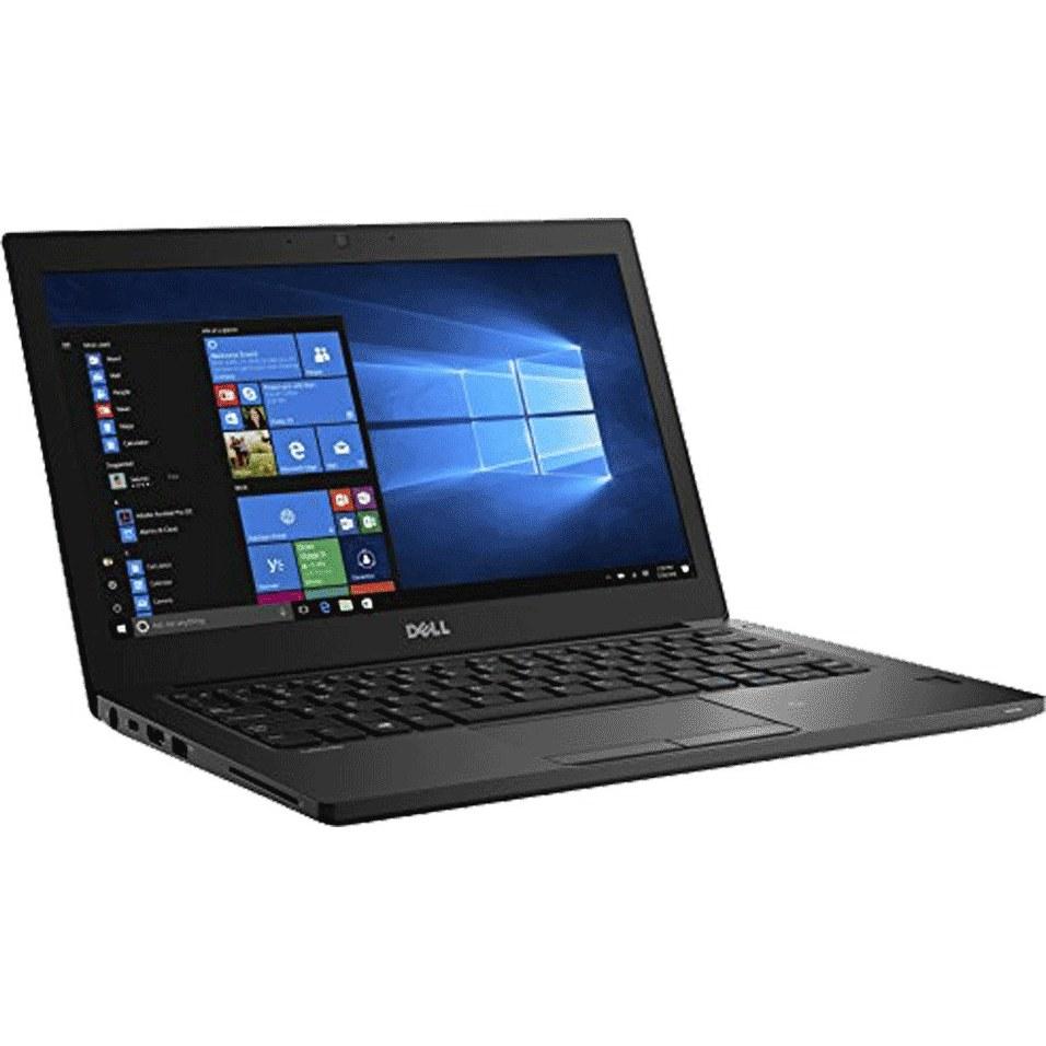 لپ تاپ 12 اینچی  دل مدل Latitude E7280