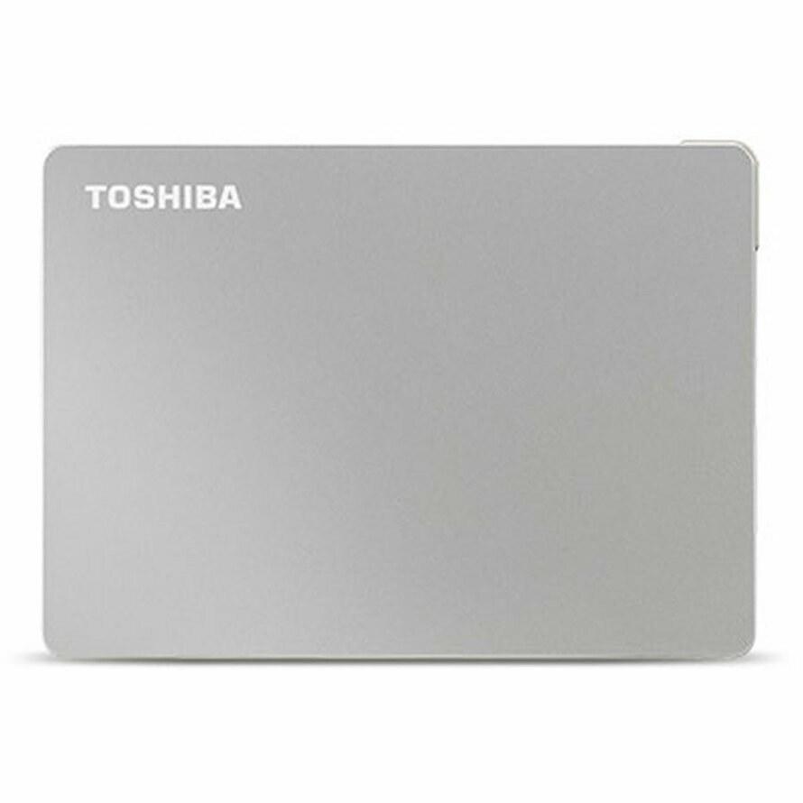 تصویر هارد اکسترنال توشیبا Canvio Flex 4TB Toshiba Canvio Flex 4TB External Hard Drive