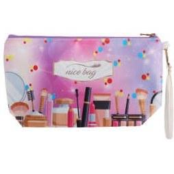 کیف لوازم آرایش زنانه مدل B317