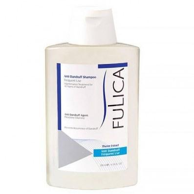 عکس شامپو ضد شوره فولیکا جهت مصرف روزانه حجم 200 میلی لیتر Fulica Anti Dandruff Shampoo For Daily Use 200ml شامپو-ضد-شوره-فولیکا-جهت-مصرف-روزانه-حجم-200-میلی-لیتر