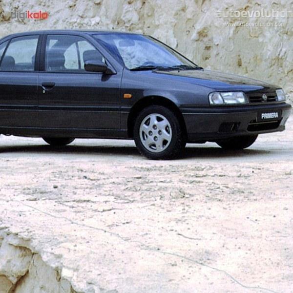 عکس خودرو نيسان Primera دنده اي سال 1989 Nissan Primera 1989 MT خودرو-نیسان-primera-دنده-ای-سال-1989 4
