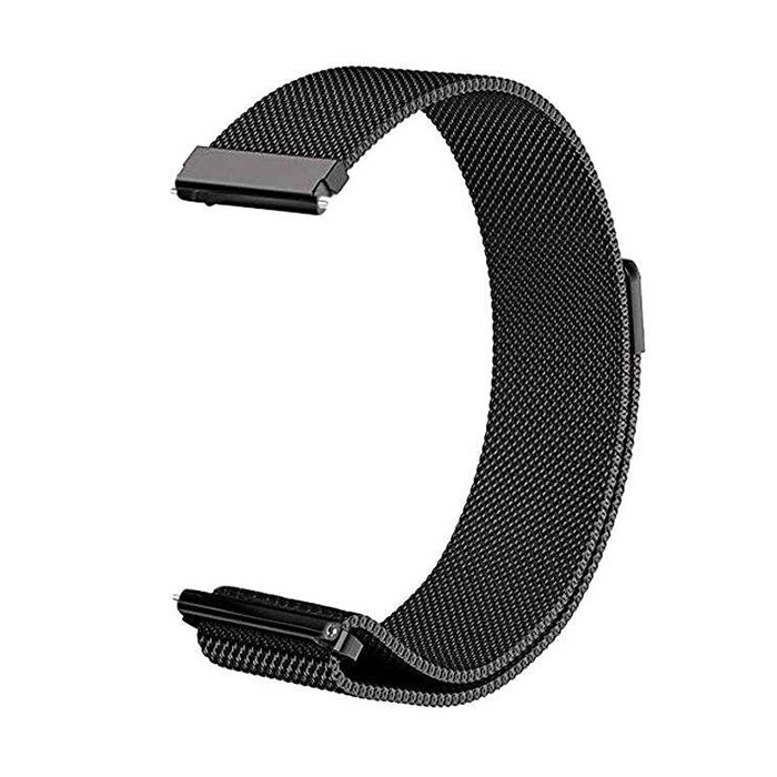 تصویر بند فلزی مخصوص ساعت سامسونگ Galaxy Watch Active2