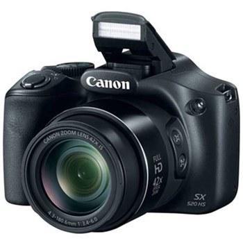 عکس دوربين ديجيتال کانن Powershot SX520 HS Canon Powershot SX520 HS دوربین-دیجیتال-کانن-powershot-sx520-hs