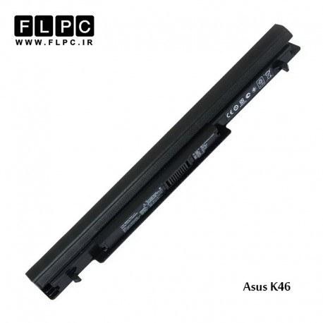 تصویر باطری لپ تاپ ایسوس Asus K46 Ultrabook Laptop Battery _4cell