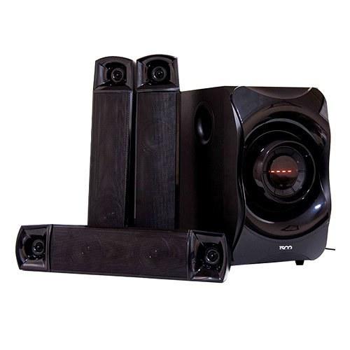 عکس اسپیکر 4 تکه TSCO مدل TS-2184BT TSCO 4 Pcs Speaker Model TS 2184BT اسپیکر-4-تکه-tsco-مدل-ts-2184bt