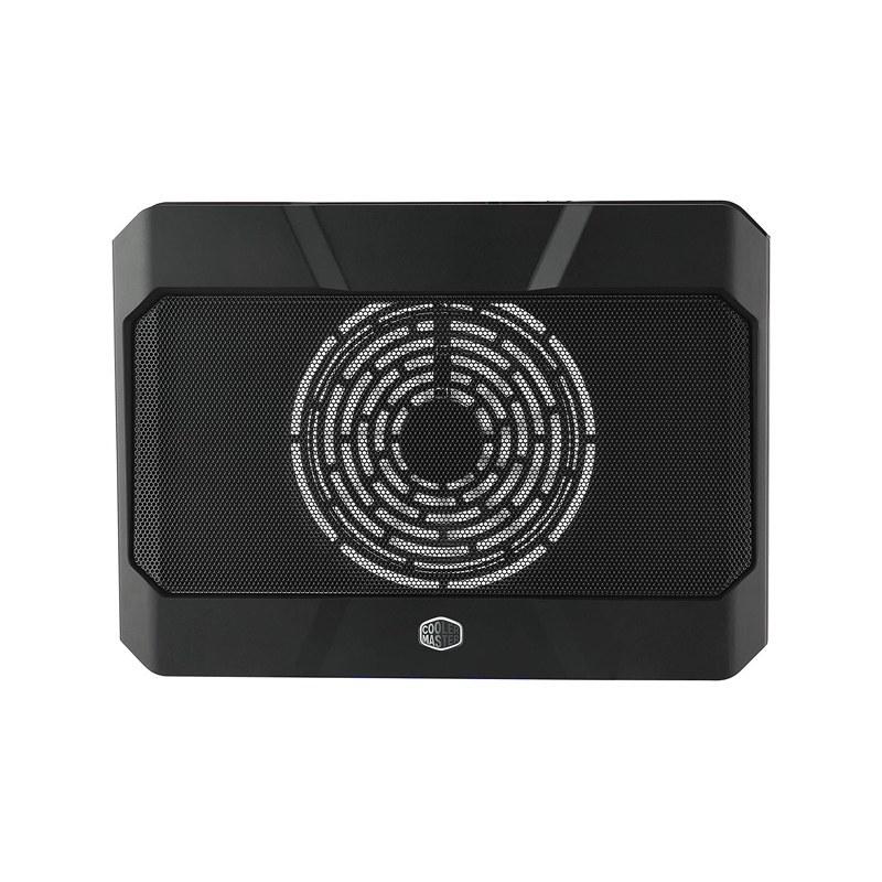 تصویر خنک کننده لپ تاپ  Coolermaster مدل  NOTEPAL X150R