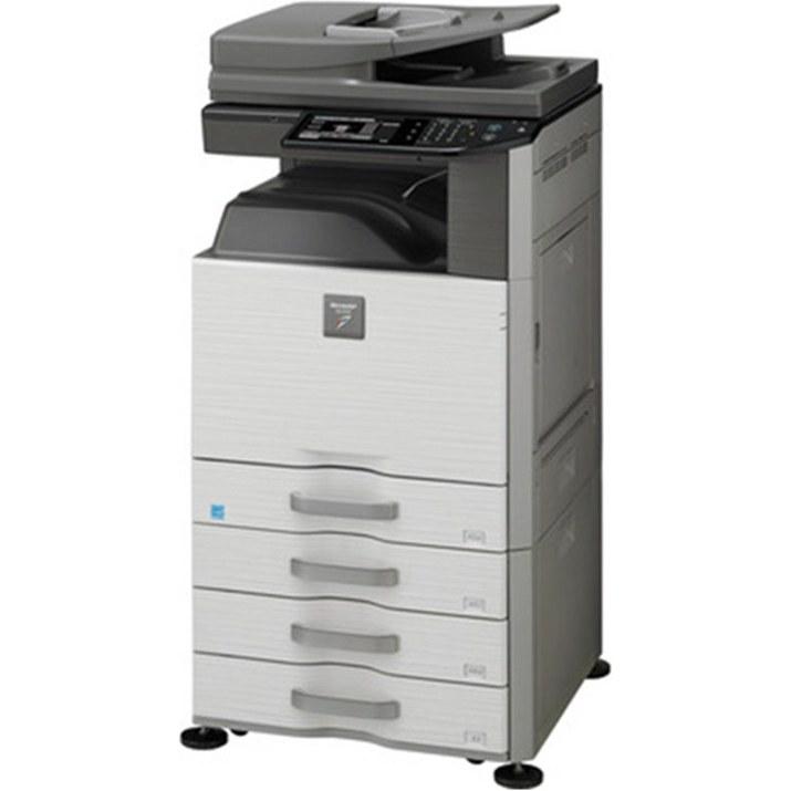 تصویر دستگاه کپی چندکاره مدل 2500 شارپ Sharp 2500 multifunction copier