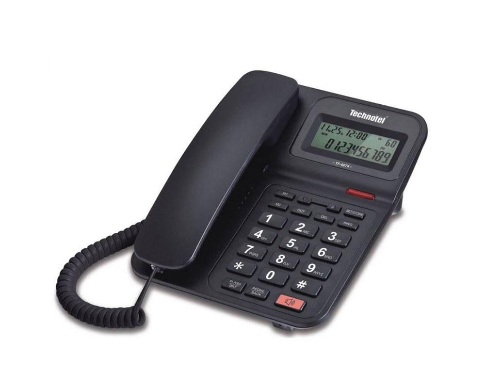 تلفن تکنوتل مدل 6074