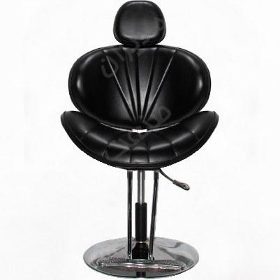 تصویر صندلی آرایشگاه صدفی(قرمز)412