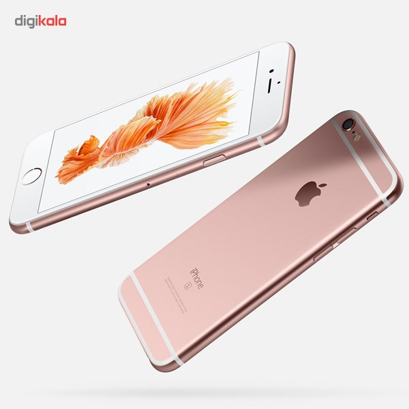 عکس Apple iPhone 6s | 64GB  گوشی  اپل آیفون ۶ ایکس | ظرفیت 64 گیگابایت apple-iphone-6s-64gb 10