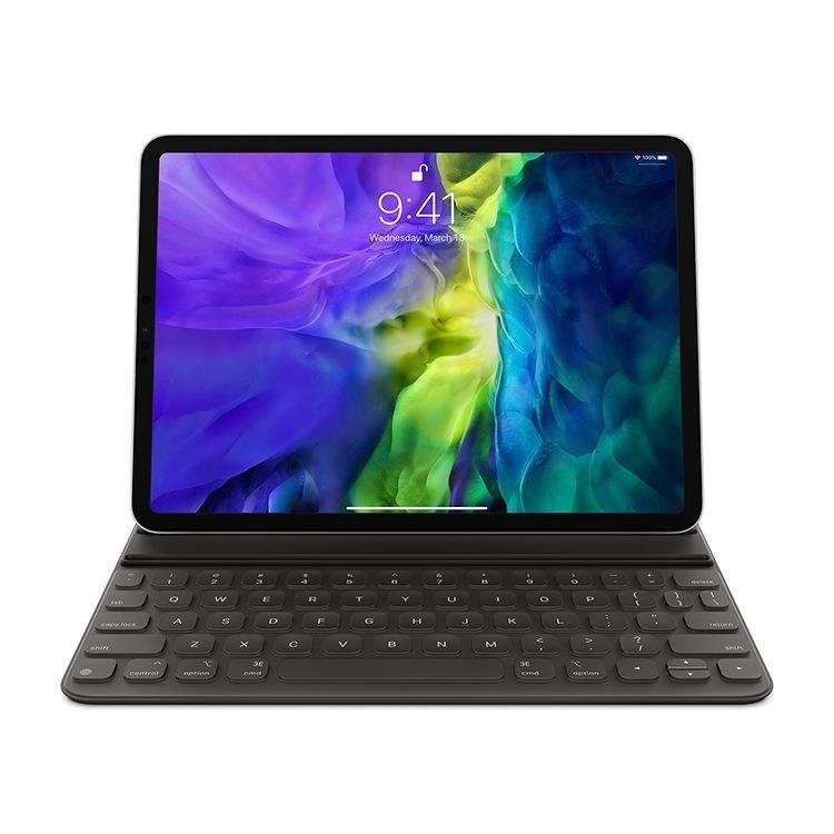 Smart Keyboard Folio برای Ipad pro 11