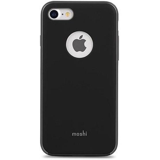 قاب Moshi iGlaze Slim, Lightweight Snap-On Case Mellow Yellow for iPhone 7 Plus
