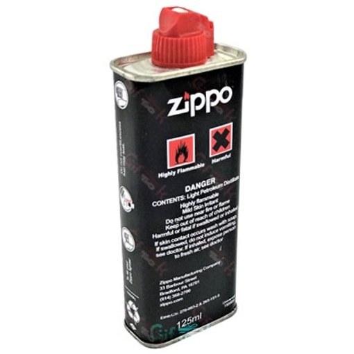 بنزین فندک Zippo