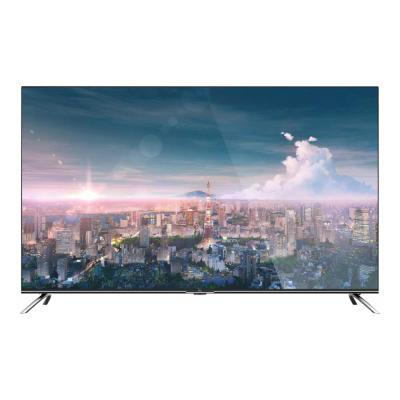 تصویر تلویزیون ال ای دی هوشمند جی پلاس مدل GTV-58LU722S سایز 58 اینچ GTV-58LU722S